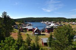 Sveriges vackraste ö, Trysunda