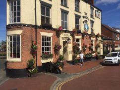Den äldsta puben i Hull