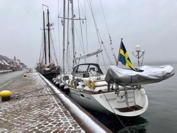 Kiel/Holtenau