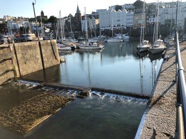 Cillen i St Peter Port