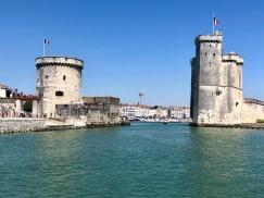 La Rochelle, Vieux Port