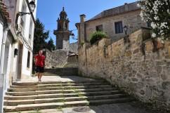 Promenad i Muros