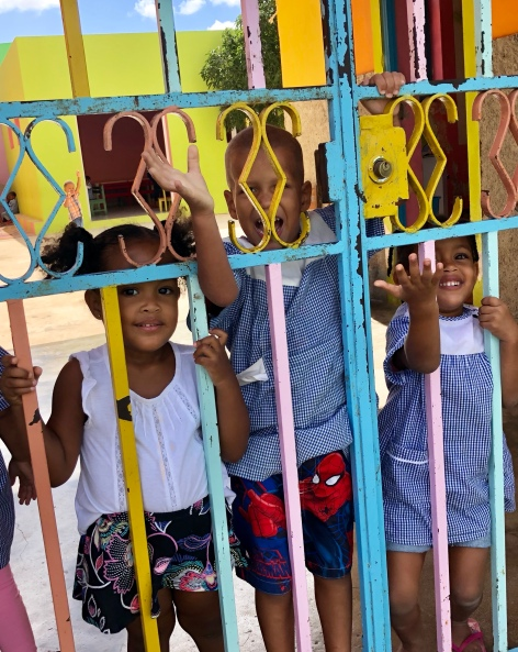 Barn i Palmeira