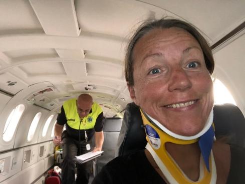Ambulansflyg