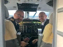 Piloterna
