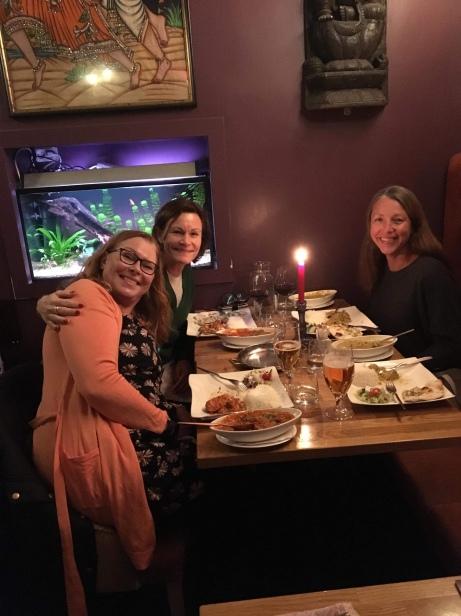 Ulrika, Lotta och Cecilia