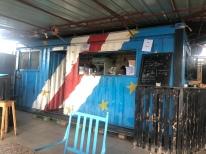 Restaurang i Palmeira