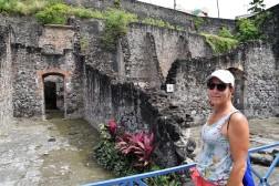 Ruiner i Saint Pierre