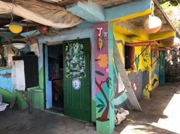 Toco's place södra Bequia