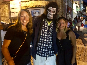 Karneval i Saint Pierre
