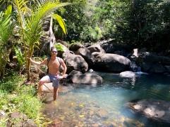 Fredrik i djungeln