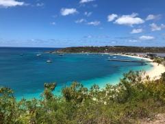 Road bayr Anguilla