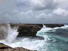 Mäktiga vågor
