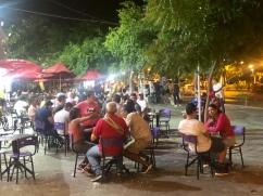 Folkliv i Santa Marta