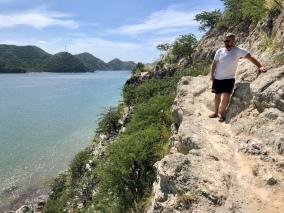 Promenad i Taganga