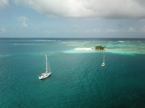 Coco Banderos Cays