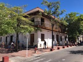 Amerikas äldsta hus