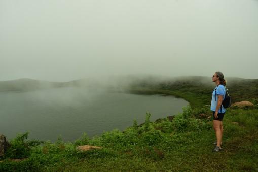Lago de Junco