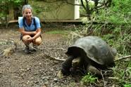 Vi snackar med landsködpaddorna