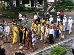 Karnival på San Cristobal